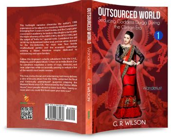 Outsourced World: Seducing Goddess Durga During the Clinton Era