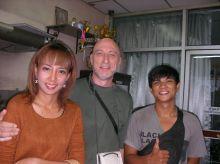 Buying Silver Bullion in Bangkok (2012)