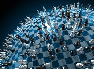 Outsourcing's World of Chess