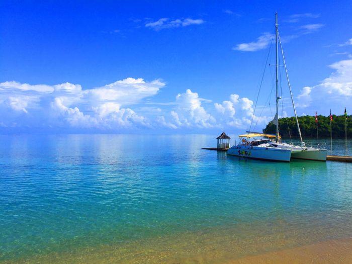 Shaw Park Beach Hotel, Ocho Rios, Jamaica